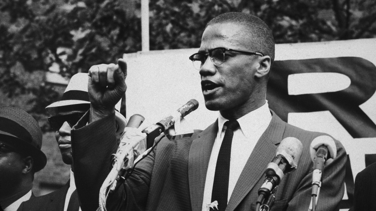an analysis of the flaws of malcolm x Read this english essay and over 88,000 other research documents malcom x the ballot or the bullet analysis speech given by malcolm x.
